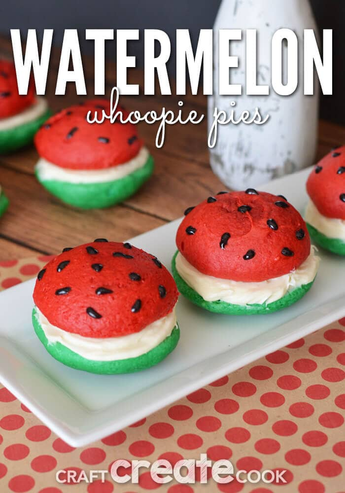15 Mouth-Watering Watermelon Dessert Recipes and Ideas - Watermelon Dessert Recipes, watermelon, summer recipes, summer desserts, Mouth-Watering Watermelon Dessert Recipes, dessert recipes