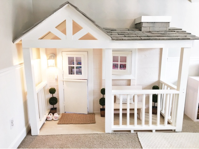 Your Girl's Dream Playhouse