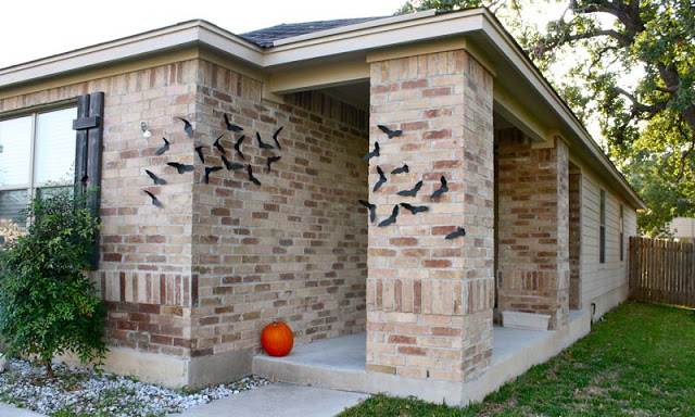 14 Halloween DIY Decoration Hacks
