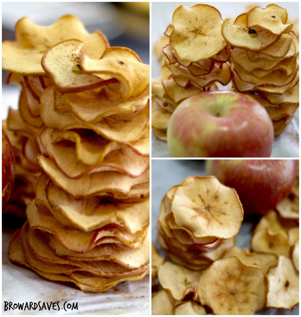 apple chips recipe | 25+ apple recipes