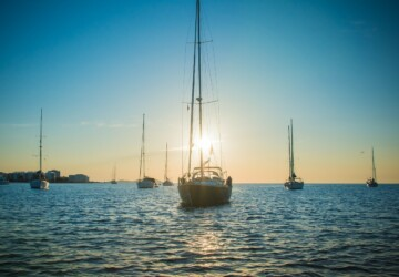 Essential Tips to Help Prepare for a Trip to Ibiza - traveler, travel, time, research, money, ibiza, essentials, boat
