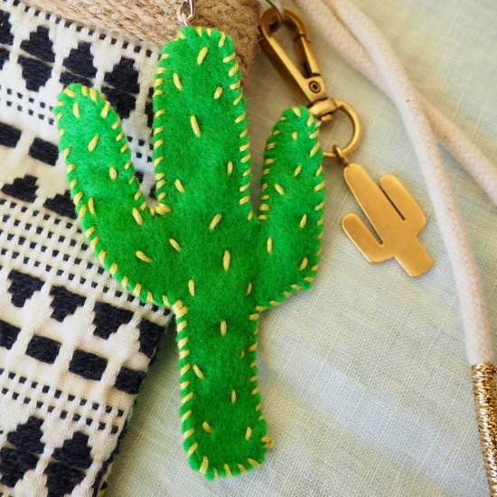 20 DIY Felt Craft Projects (Part 2)
