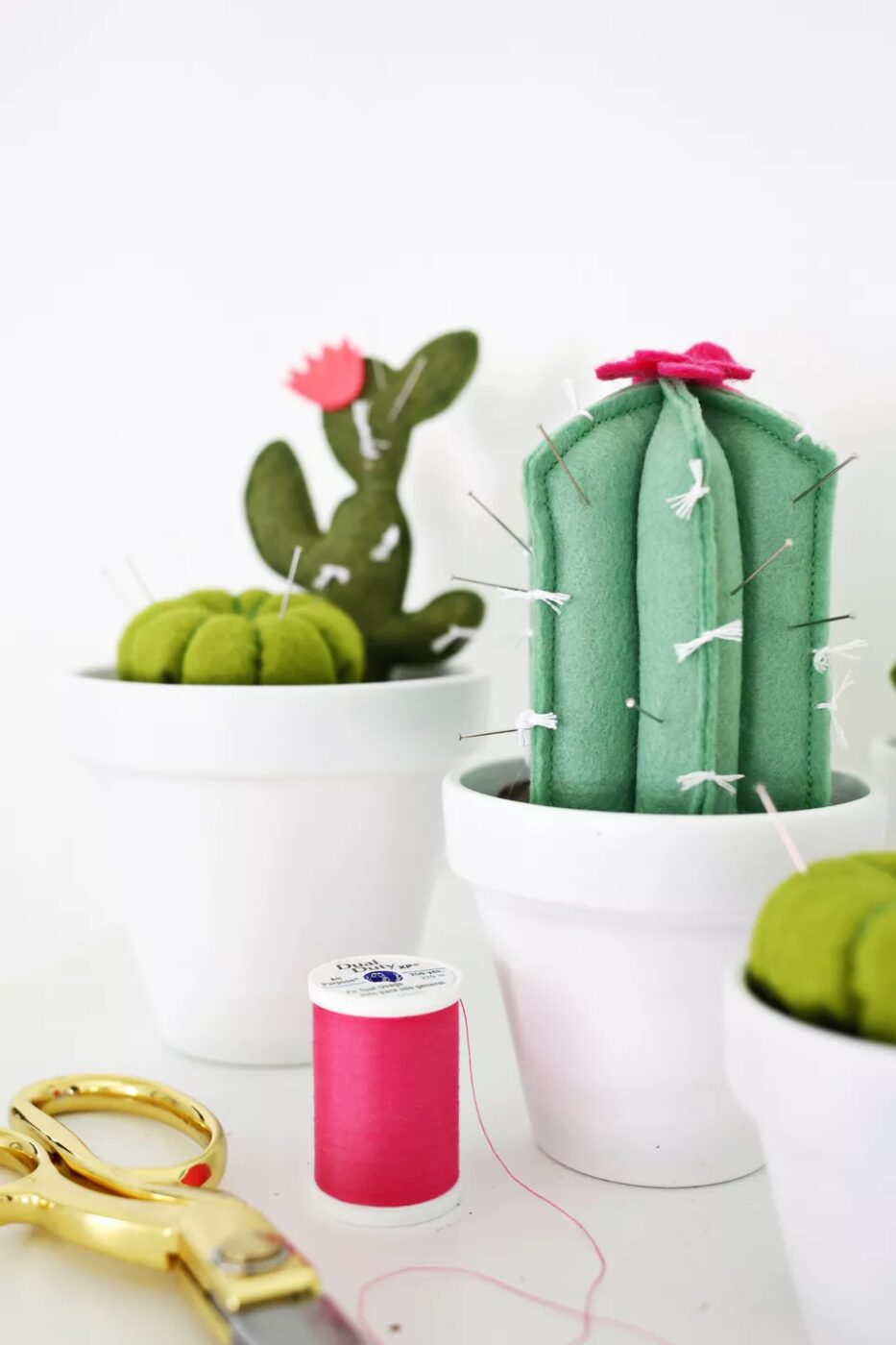 14 DIY Cactus Inspired Projects (Part 2)