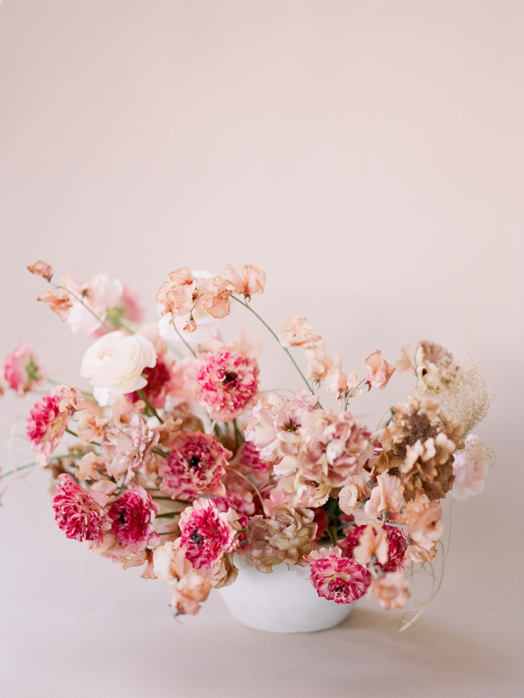 Flower Trends for Your 2019 Wedding 15 Beautiful Ideas