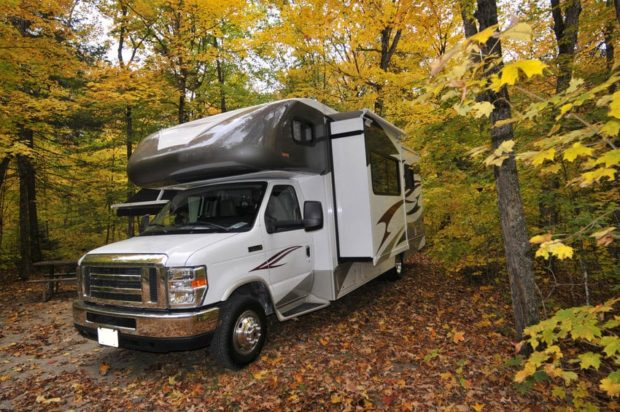How to Prepare For a Wonderful RV Trip   7 Tips