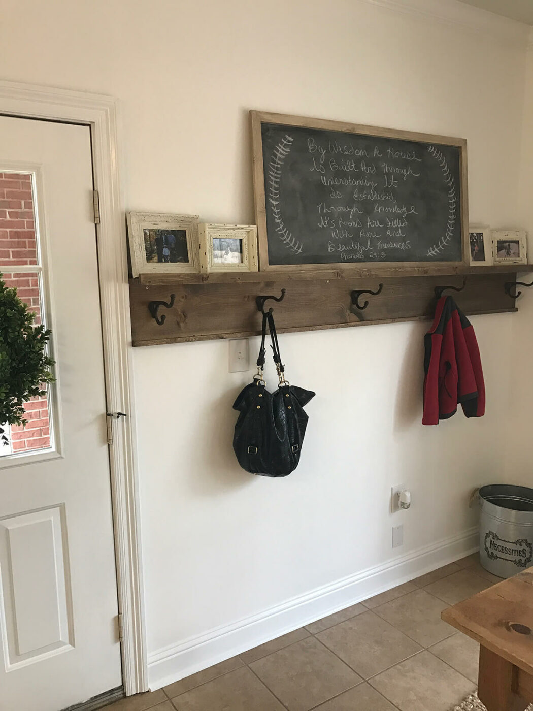 Classic Country Coat Rack Ideas
