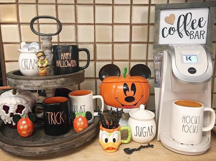 15 Charming DIY Coffee Station Ideas for All Coffee Lovers - DIY Coffee Station Ideas, DIY Coffee Station, Coffee Stations Design Ideas, Coffee Station Ideas, coffee station