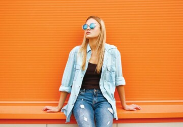 Chambray vs. Denim: When to Wear, Differences and Style Tips - tips, style, fashion, fabric, denim, cotton, chambray