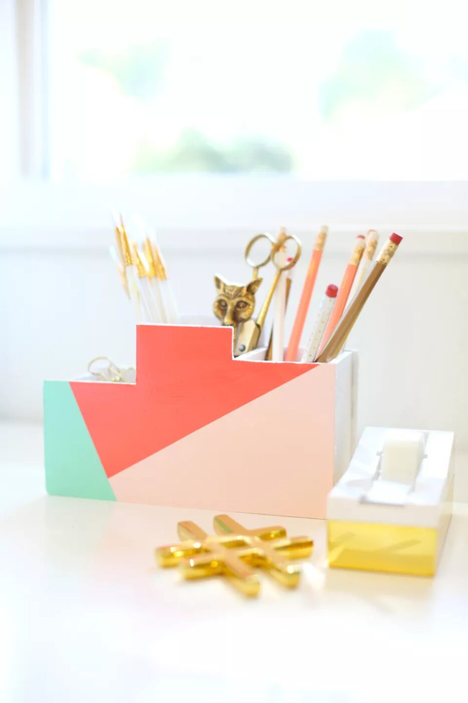 15 Perfectly Pastel Crafts for Spring