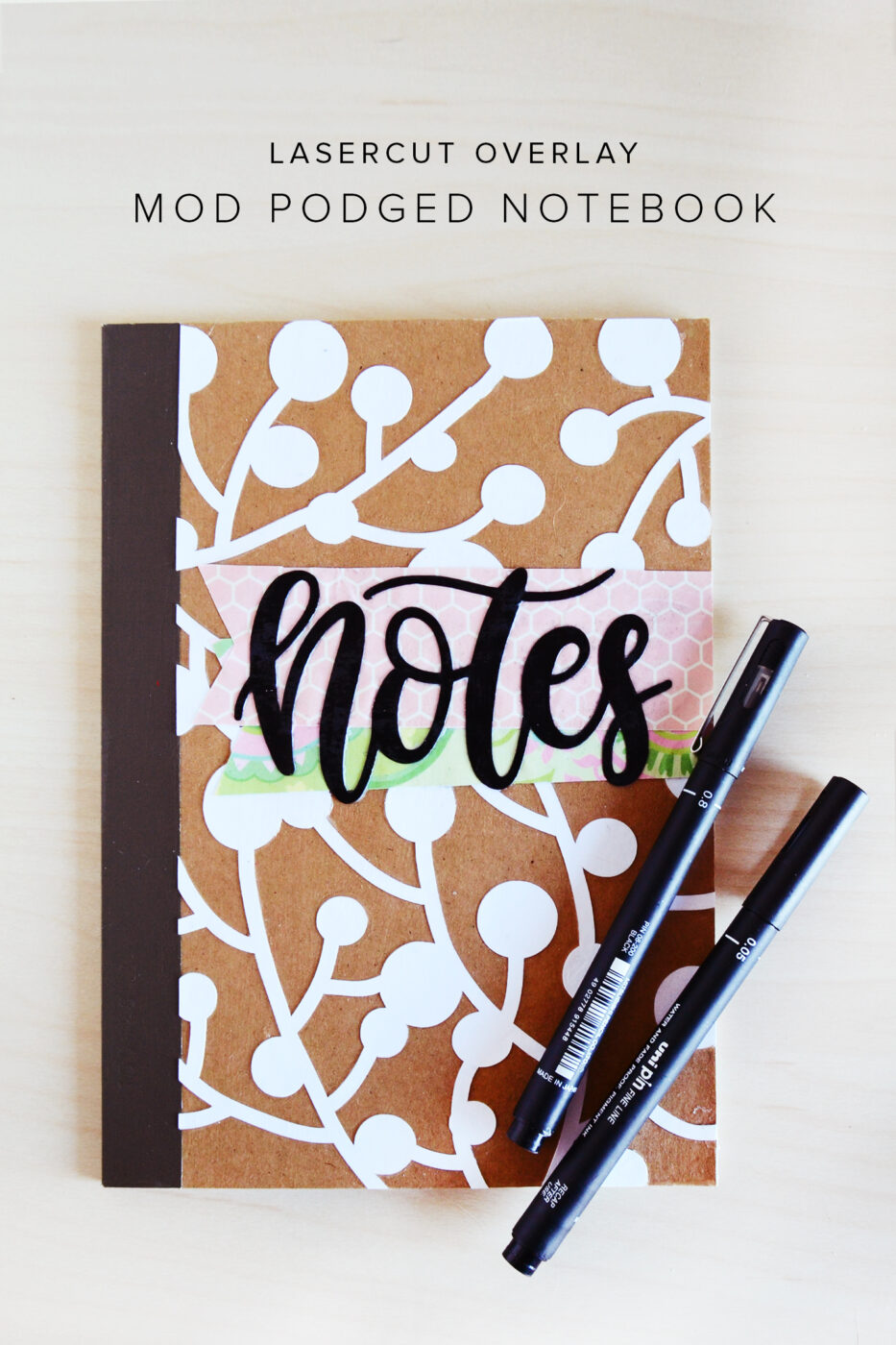 15 Customizable DIY Notebook Covers (Part 2)