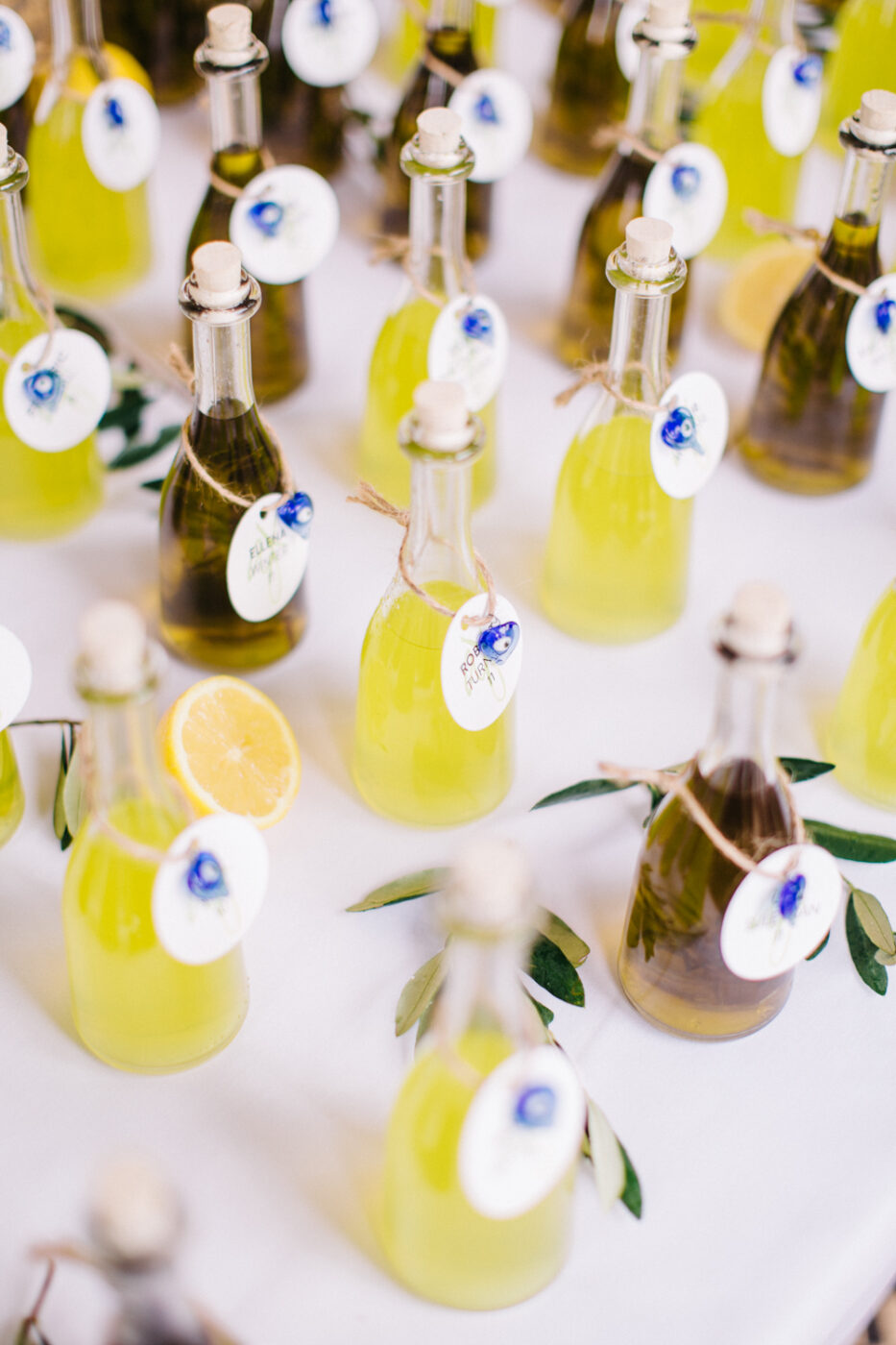 15 Wedding Favors That Are Actually Memorable