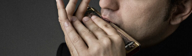 How do Harmonicas Work? - tremolo, reedplates, orchestral, music, inhaling, harmonica, exhaling, diatonic, chromatic, chenggong