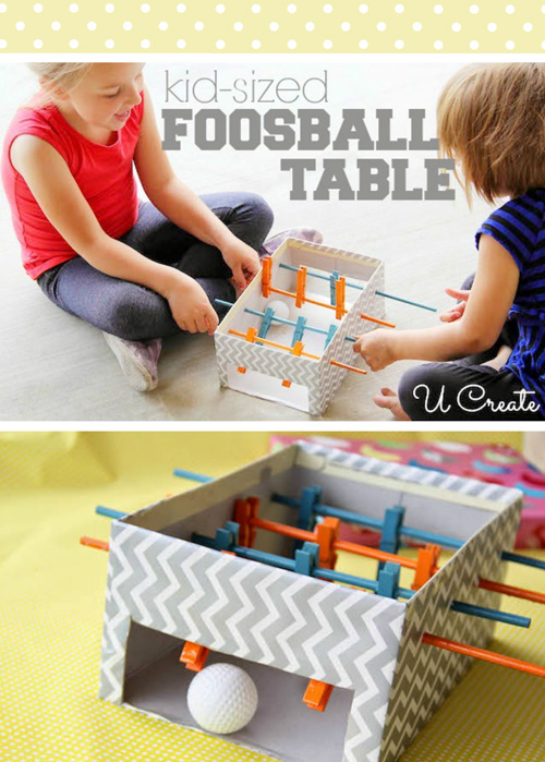 15 Cute and Easy DIY Cardboard Toys Ideas your Kids Will Love