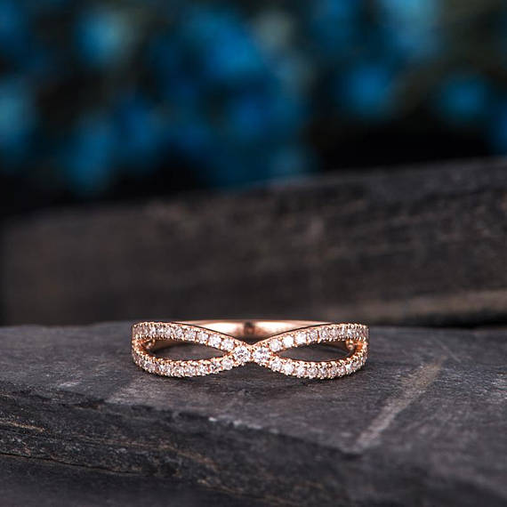Gorgeous Wedding Bands for Women (Part 2) - Wedding Ring, Wedding Bands for Women, Wedding Bands