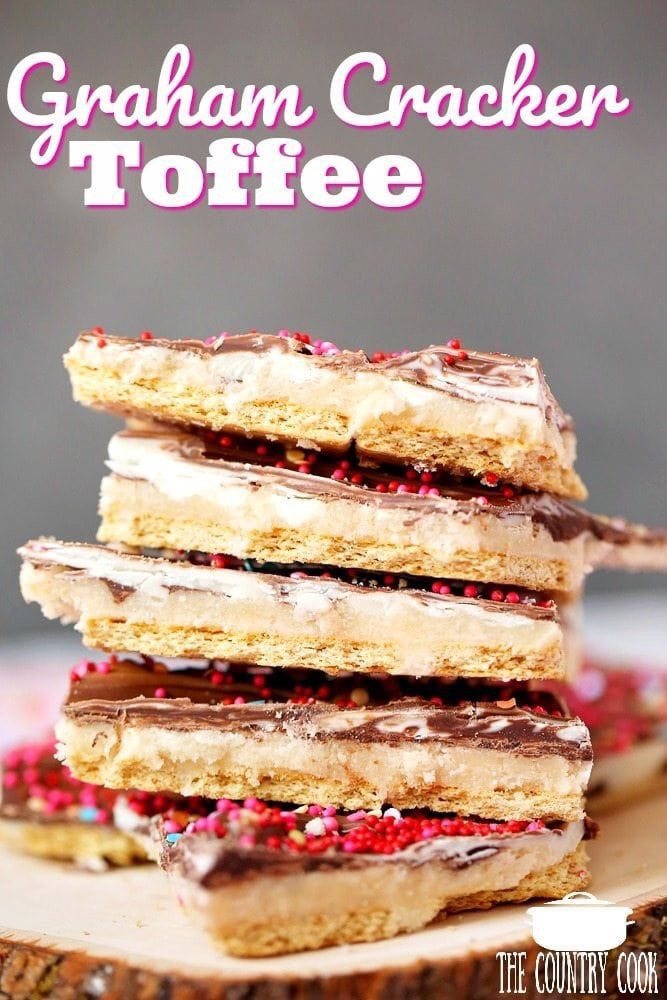15 Toffee Christmas Crack Recipes and Ideas