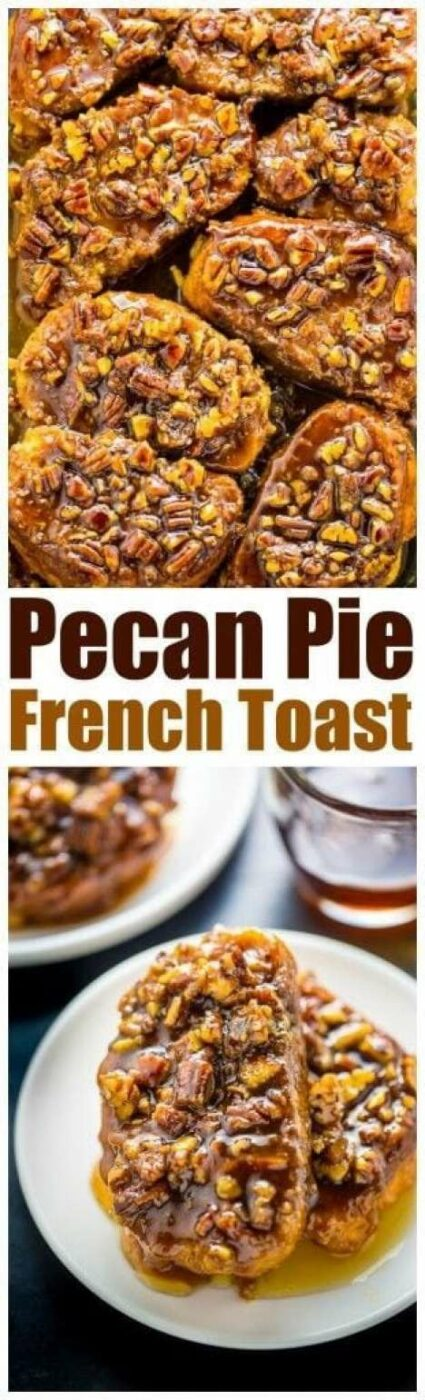 15 Perfect French Toast Recipes (Part 2) - Toast recipes, French Toast Recipes, French Toast Recipe, French Toast, Breakfast Foods