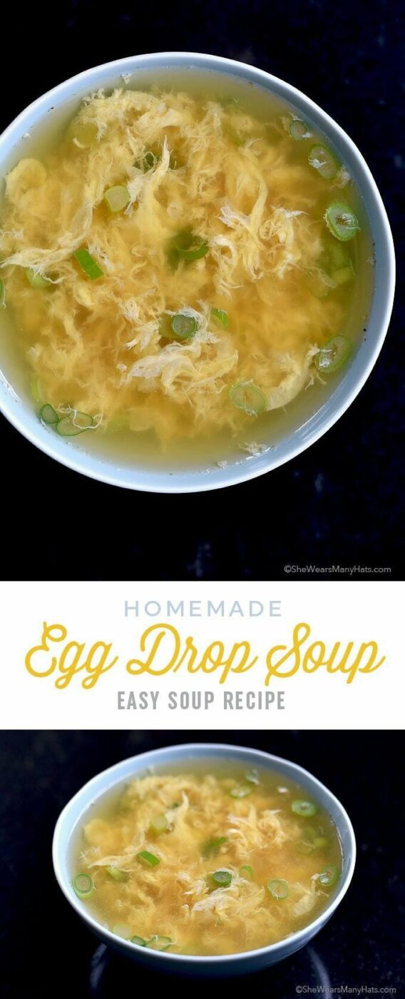 15 Warming Soup Recipes to Enjoy When It's Cold Outside - Warming Soup Recipes, Warming Soup, soup recipes, Soup Recipe, recipes