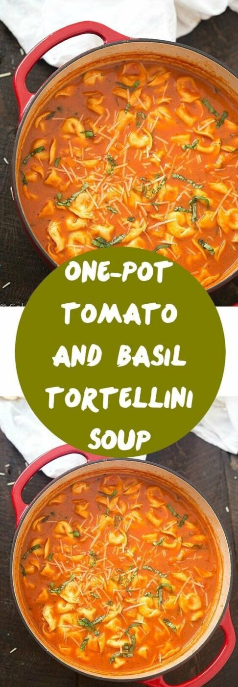 15 Soup Recipes to Keep You Warm This Fall