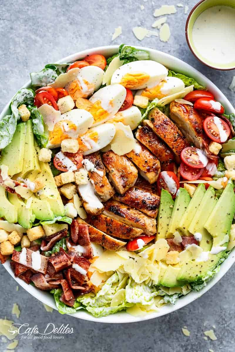 20 Salad Recipes for Weight Loss - weight loss, Salad Recipes for Weight Loss, salad recipes, Healthy Salad Recipes