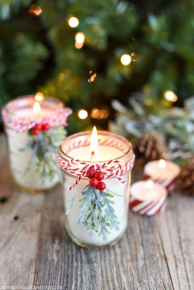 14 Heartwarming DIY Homemade Candles That Will Make You Happy - DIY Homemade Candles, DIY Homemade, DIY Candles And Votives, DIY candles, DIY Candle ideas