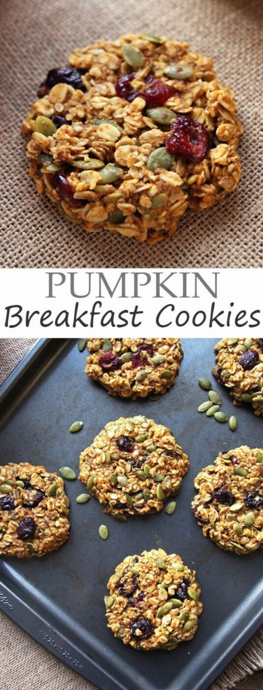 15 Perfect Pumpkin Recipes (Part 2)