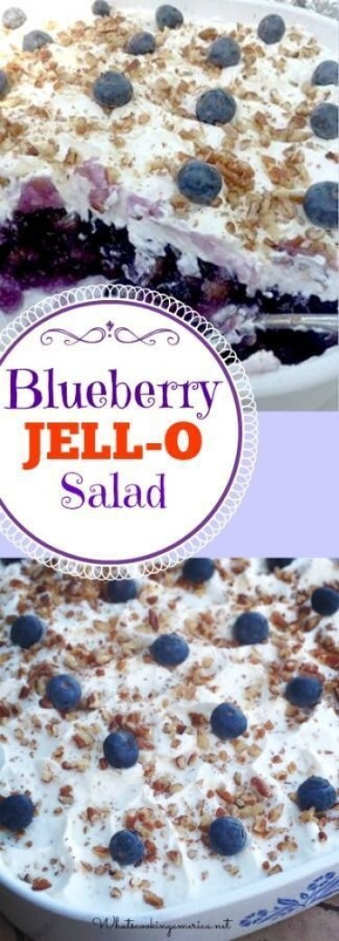 Easy Jello Dessert Recipes - Jello Dessert Recipes, Jello Dessert, Jello, dessert recipes, Bite Size Dessert Recipes