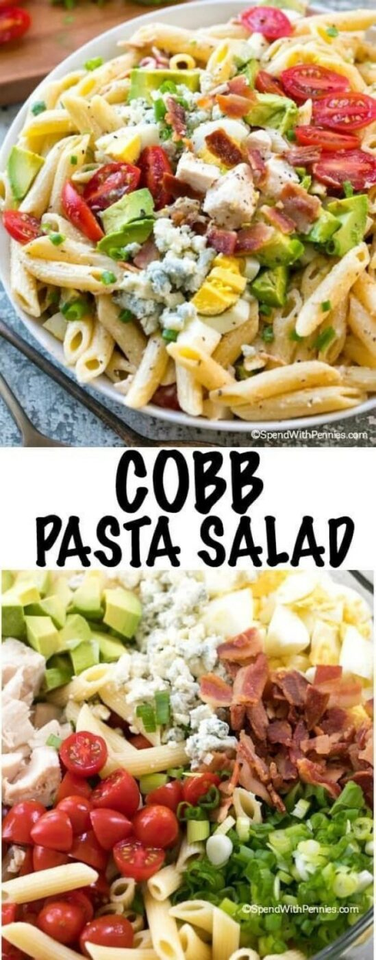 18 Healthy Salad Recipes That Aren't Boring And Will Keep You Feeling Good (Part 1) - salad recipes, Healthy Winter Salad Recipes, Healthy Salad Recipes