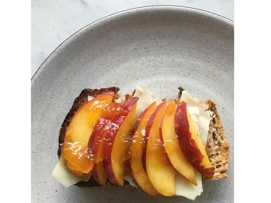 Upgrade Your Toast: 15 Delicious Recipes and Ideas