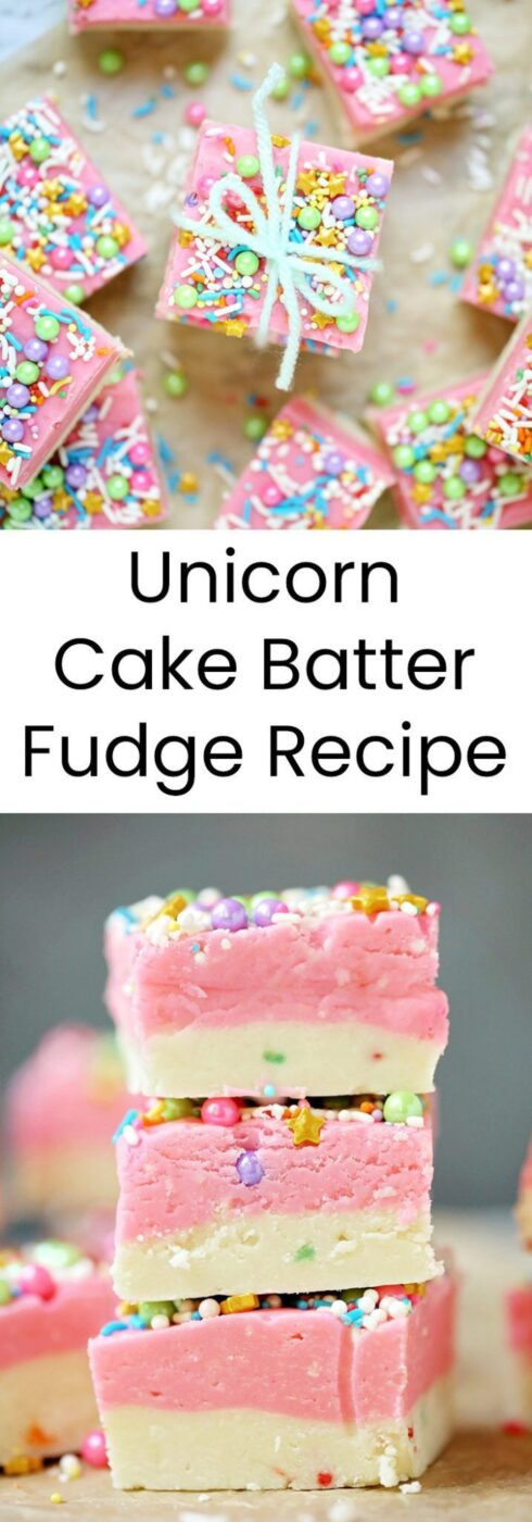 16 Cake Batter Recipes That Arent Cake