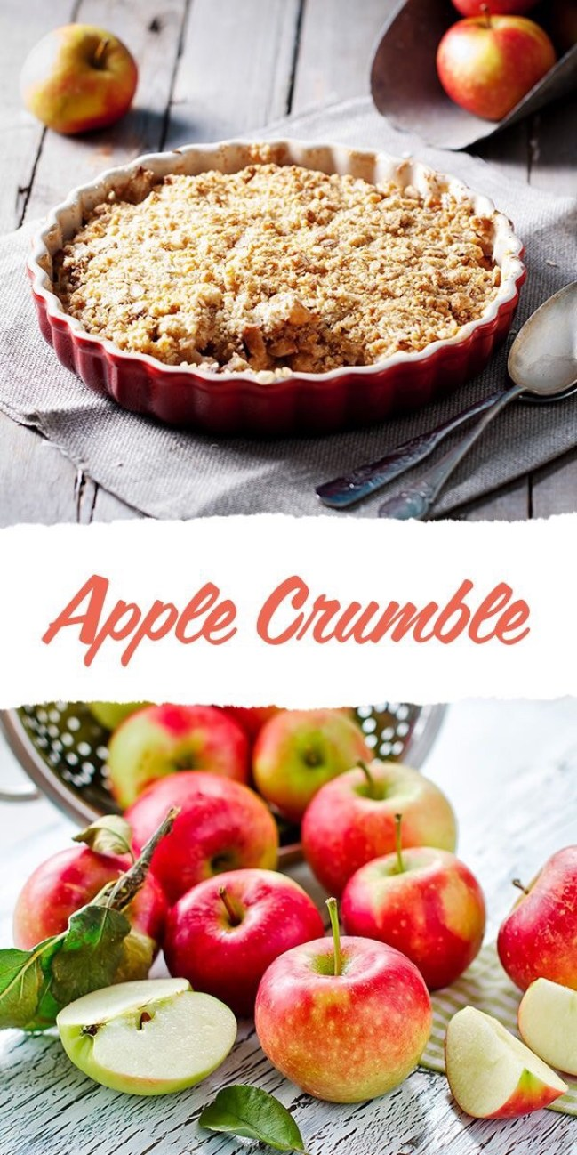 18 Perfect Holiday Apple Desserts and Recipes