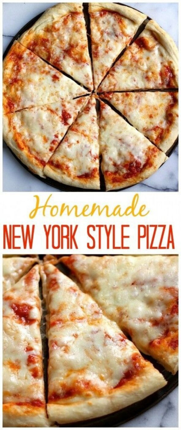 15 Pizza Recipes That Are Better Than Delivery (Part 2) - pizza recipes, Pizza Crust Recipes, pizza