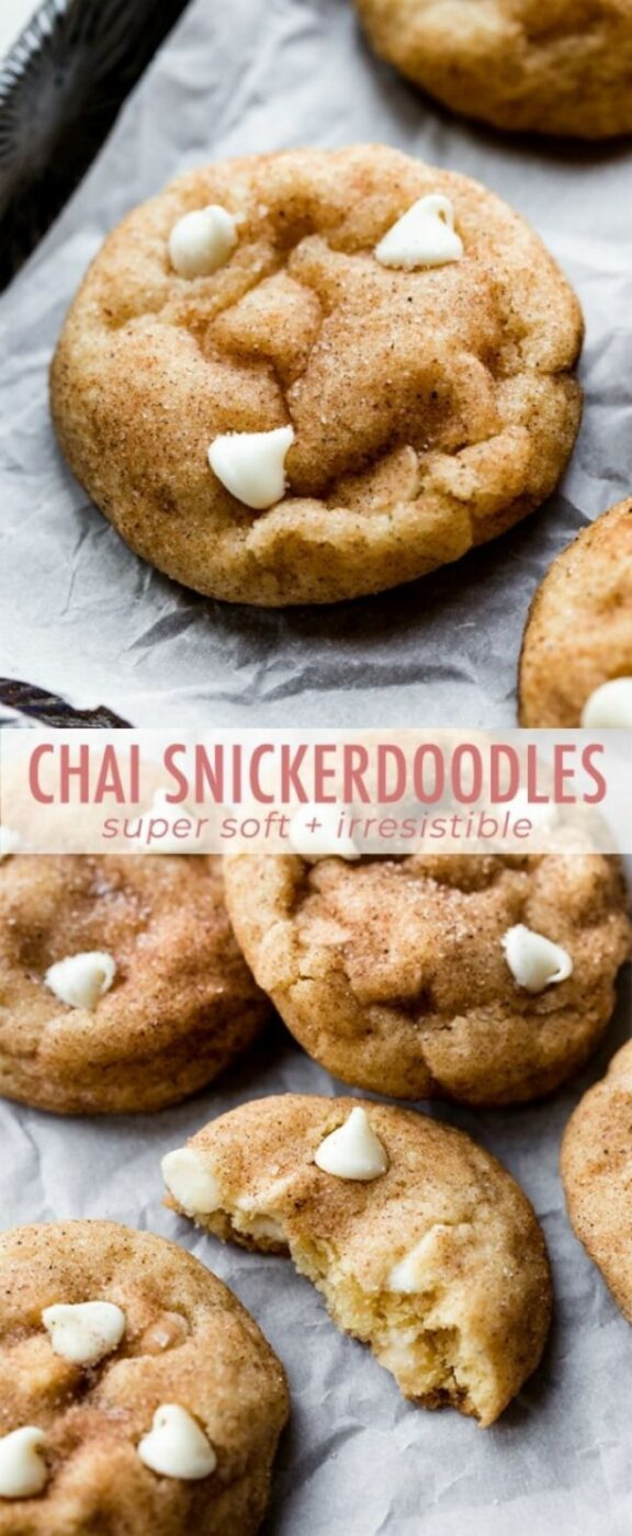 Chai Recipes For Desserts (Part 2)