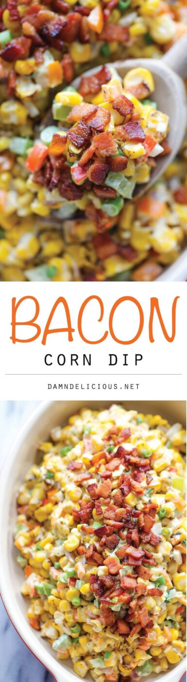 Top 20 Favorite Party Dip Recipes (Part 2)