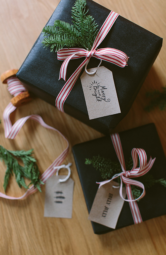 22 Great Holiday Printables to Make Gifting Easier