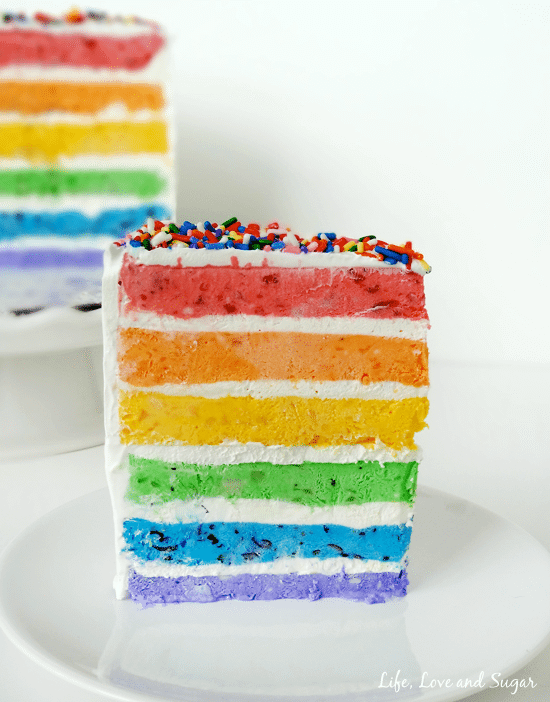 Rainbow Desserts: 17 Delicious St. Patrick's Day Recipe Ideas