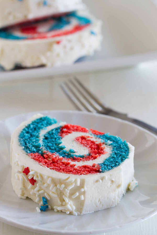 15 Red, White And Blue Desserts For The Fourth Of July (Part 2)