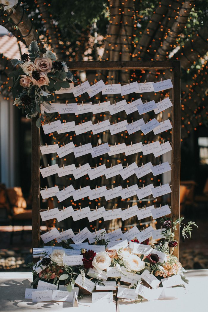 15 Wedding Seating CLIPS and CLOTHESPINS Chart Ideas - Wedding Seating CLIPS and CLOTHESPINS Chart Ideas, Wedding Seating Chart Ideas, Wedding Seating, wedding ideas, Wedding Chart Ideas