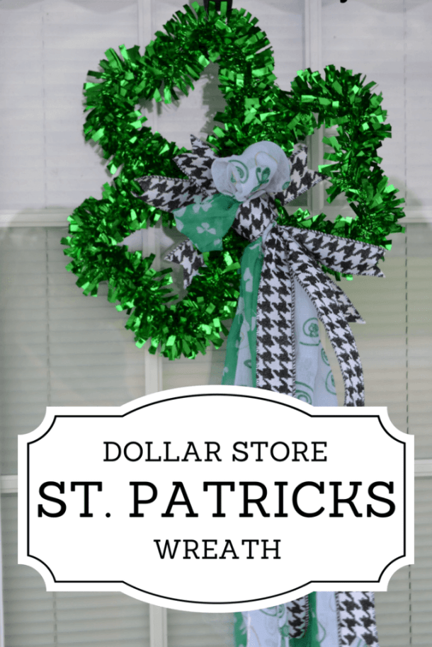 Awesome DIY St. Patrick's Day Decor Projects to Make (Part 6) - Diy St. Patrick's Day Decorations, DIY St. Patrick's Day Decoration, DIY St. Patrick's Day Decor, DIY St. Patrick's Day