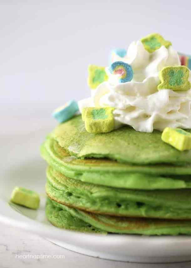 The Best St. Patrick's Day Recipes and Ideas (Part 3) - St. Patrick's Day Recipes, St. Patrick's Day Recipe, St. Patrick's Day