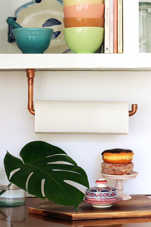 The 15 Best DIY Kitchen Decorating Projects
