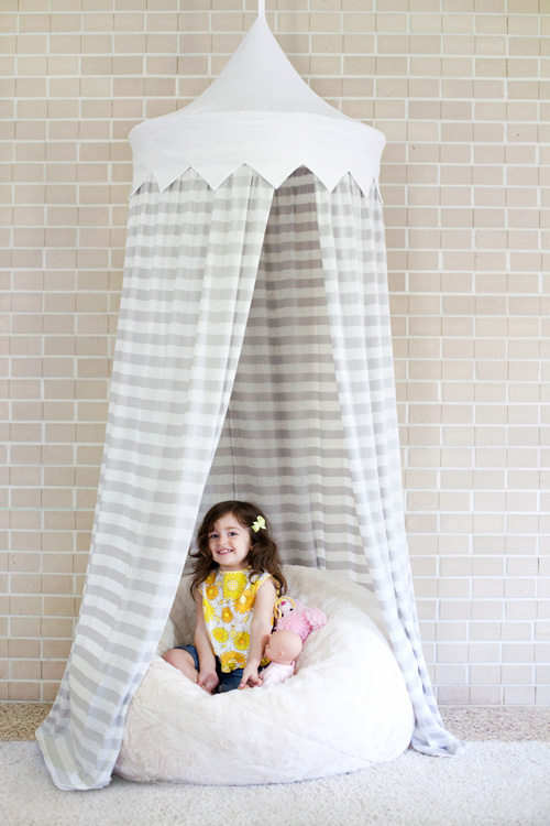 DIY Projects: 20 Super Cute Things to Sew for Kids