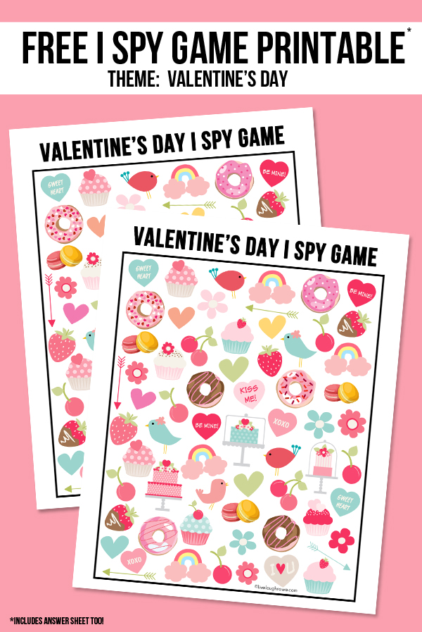 12 Romantic and Fun DIY Ideas for Valentine's Day Games