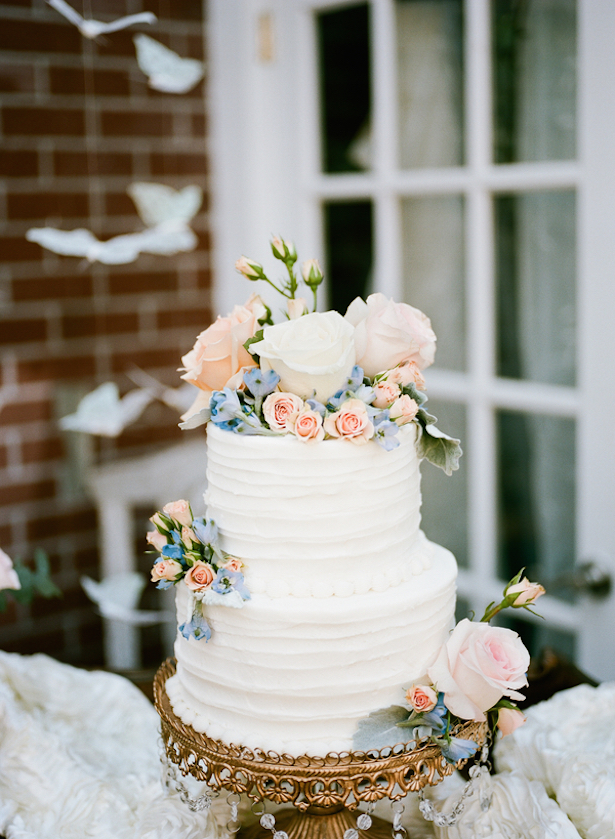 Wedding Cake - Keepsake Memories Photography