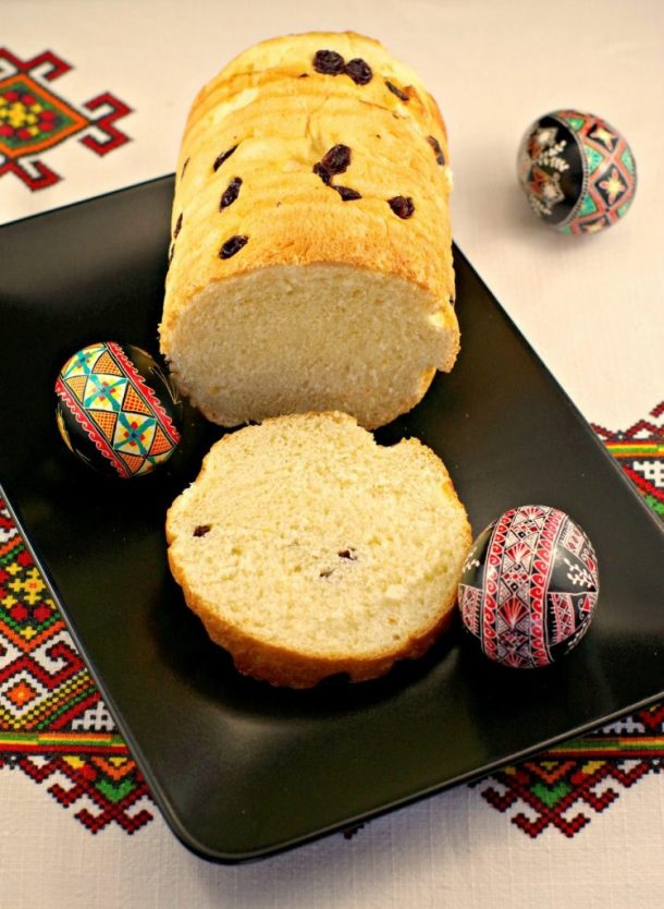 Easter Bread Recipes from Around the World (Part 1) - Easter Bread Recipes, Easter Bread Recipe, Easter Bread