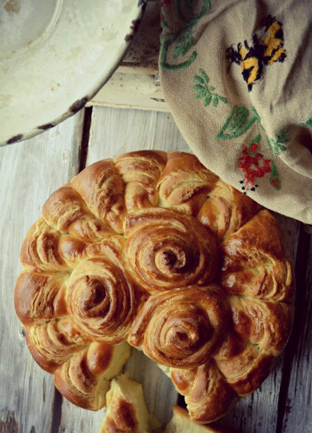 Easter Bread Recipes from Around the World (Part 2)