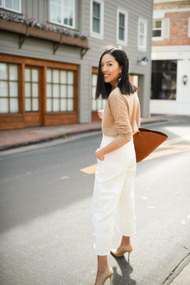 15 Spring Work Outfit Ideas for Any Type of Office