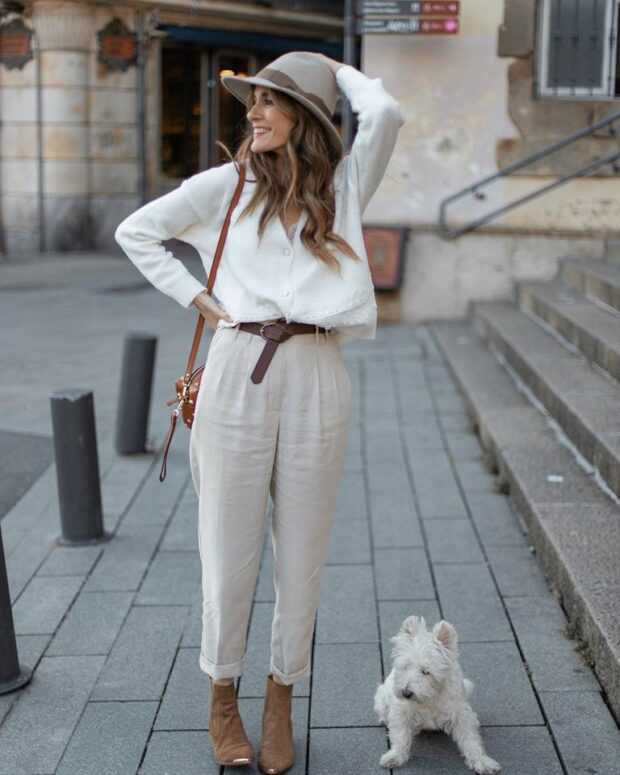 Amazing Baggy Jeans Outfit Ideas