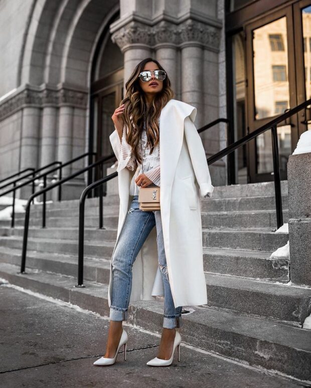 Early Spring Outfit Ideas to Inspire You