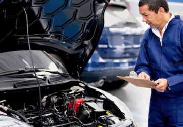 Vehicle Maintenance Should be Prioritised Above All - maintenance, car