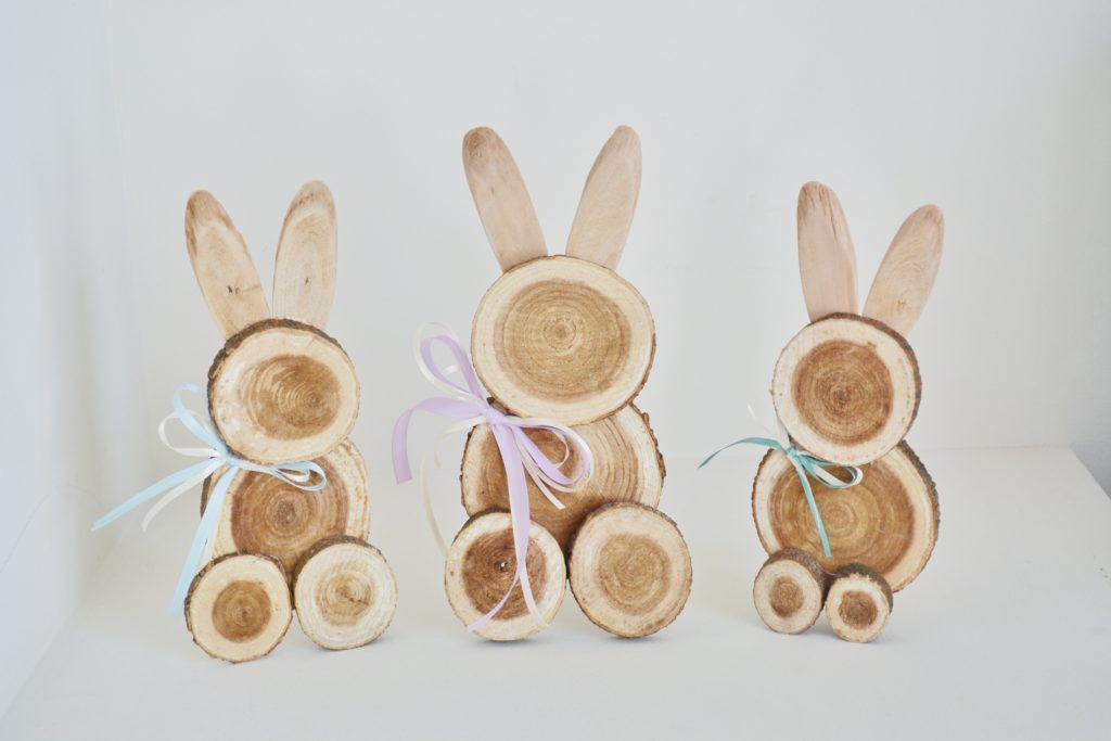 Amazing Easter Decorations You Can Make Yourself (Part 2) - Outdoor Easter Decorations, Easter decorations, diy Easter decorations